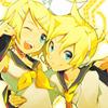 Tonteando con Len y Rin